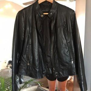 Bernardo jacket